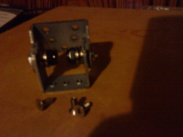 Acer  #P186H  Replacement Monitor Hinge