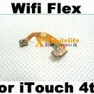 Wifi Connector Flex Ribbon Cable for iPod Touch 4th Gen 4G 8GB 32GB 64GB