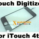 Touch Digitizer Glass Screen Panel for iPod Touch 4th Gen 4G 8GB 32GB 64GB