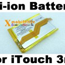 OEM Li-ion Battery Replacement for iPod Touch 3rd Gen 32GB 64GB