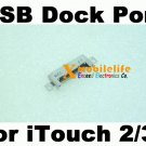 USB Data Charge Dock Port Part for iPod Touch 3rd Gen 8GB 32GB 64GB