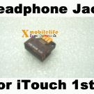 Headphone Audio Jack Flex Cable Part for iPod Touch 1st Gen 8GB 16GB 32GB