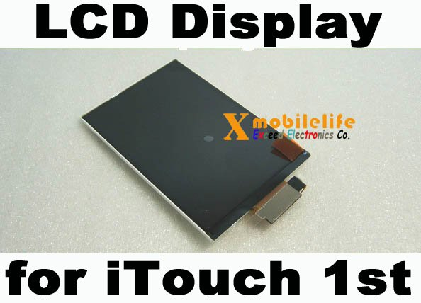 LCD Display Screen Repair Replacement for iPod Touch 1st Gen 8GB 16GB 32GB