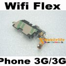 OEM Wifi Signal Antenna Flex for iPhone 2nd Gen 3G 8GB 16GB 32GB
