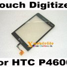 Touch Digitizer Glass Screen Faceplate for HTC P4600 AT&T Fuzz