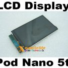 OEM LCD Display Screen Repair Replacement for iPod Nano 5th Gen 8GB 16GB