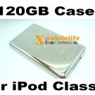 Metal Back Case Housing Cover Shell for iPod 6th Gen 120GB