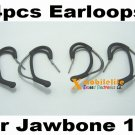 4pcs Right Standard Earloops Earhook for Jawbone 1st Gen Bluetooth Headset