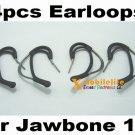 4pcs Right Long Earhooks Earloops for Jawbone 1st Gen Bluetooth Headset