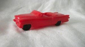 Processed Plastics Cadillac Eldorado Convertible