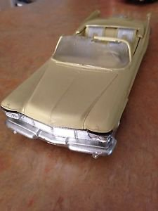 1958 Chrysler Imperial Conv. Promo (Friction), Rare Excellent Body