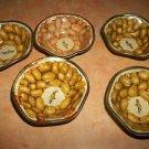 Planters Peanuts Snack Tins