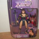 XENA WARRIOR PRINCESS DOLL DELUXE EDITION RARE 10 INCH 1996