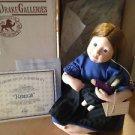 Ashton Drake Amish Blessing MIB