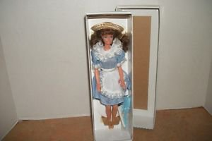 LITTLE DEBBIE  Barbie Doll. NIB 1995 Nice