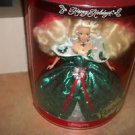 Holiday Barbie 1995 Blonde Doll, Special Edition