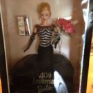 Barbie 1999 40th Anniversary doll Collector Edition New Mattel NOS