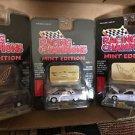 RACING CHAMPIONS LOT OF 3 CLASSICS MINT EDITION 1996 MIP