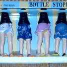 Beach Legs Bottle Stoppers