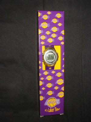 Los Angeles Lakers Commemorative Watch