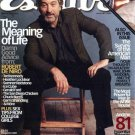 Esquire Magazine-Robert De Niro 01/2003
