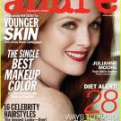Allure Magazine-Julianne Moore Cover 11/2010
