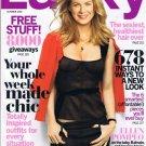 Lucky Magazine-Ellen Pompeo Cover 10/2010