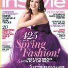 In Style Magazine-Anne Hathaway Cover 03/2010