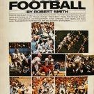 Illustrated History of Pro Football by Robert Smith