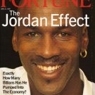 The Jordan Effect - Fortune Magazine 06/22/1998