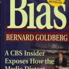 Bias by Bernard Goldberg (2002, Hardcover)