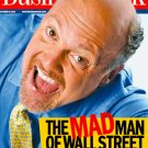 Business Week  Magazine-Jim Cramer Cover 10/31/2005