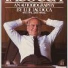 Iacocca An Autobiography bu Lee Iacocca with William Novak(hardcover)