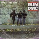 RUN-D.M.C-Walk This Way/King Of Rock 45rpm 1985