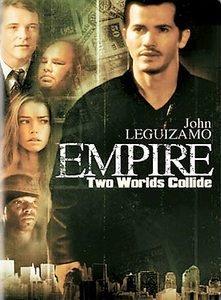 Empire (DVD, 2003) starring John Leguizamo, Denise Richards