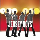 CD Jersey Boys (2005 Original Broadway Cast Recording) [Soundtrack]