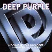 CD Knocking at Your Back Door: The Best of Deep Purple