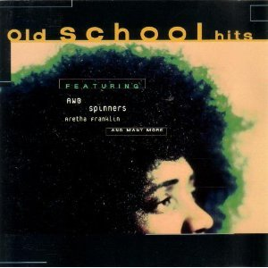 Old School Hits CD - Various Artist brand new