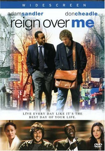 Reign Over Me (Widescreen Edition) (2007)DVD starring Adam Sandler