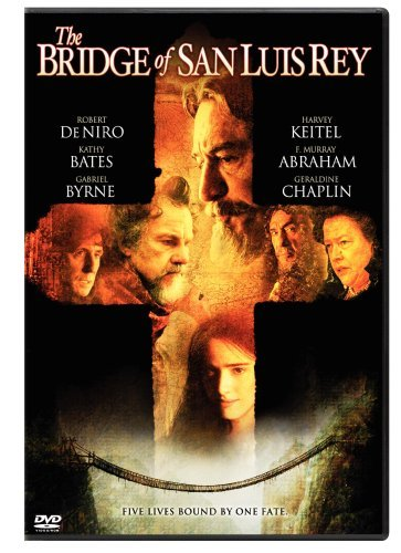 The Bridge of San Luis Rey (DVD)starring Robert De Niro & Harvey Keitel