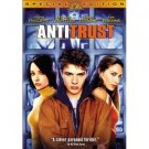 Antitrust starring Ryan Philippe, Rachel Leigh Cook (DVD)