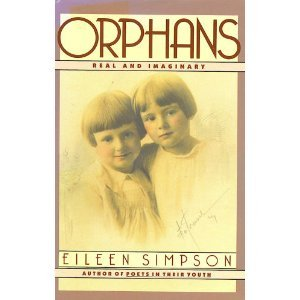 Orphans: Real and Imaginary [Hardcover] by Aileen Simpson