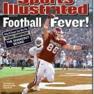 "SPORTS ILLUSTRATED ""Football Fever"" 10/21/2002"