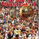 "SPORTS ILLUSTRATED ""2004 March Madness"" 03/22/2004"