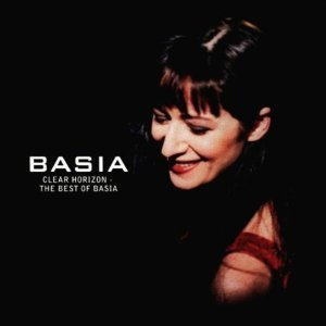 CD Basia-Clear Horizon: The Best of Basia CD
