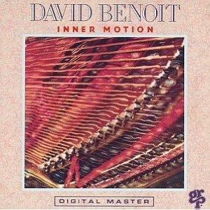 Inner Motion by David Benoit (CD, Sep-1990, GRP USA)
