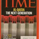 TIME ~ MARCH 29 2004 ~ AL-QAEDA THE NEXT GENERATION