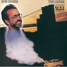 "The Genie featuring the theme from ""Taxi"" CD by Bob James"