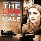 The Life of David Gale starring Kevin Spacy(DVD, Widescreen)