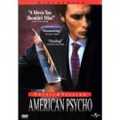 American Psycho (DvD Unrated Version)starring Christian Bale